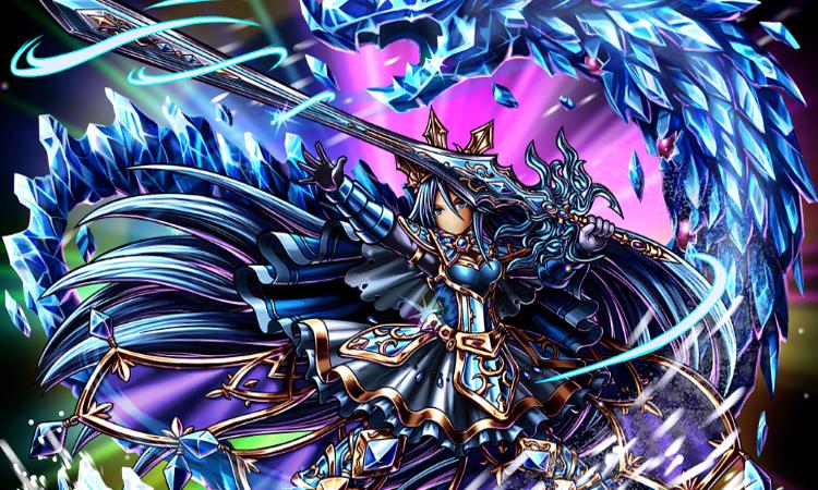 グラサマ 三剣聖はコルセアがおすすめ