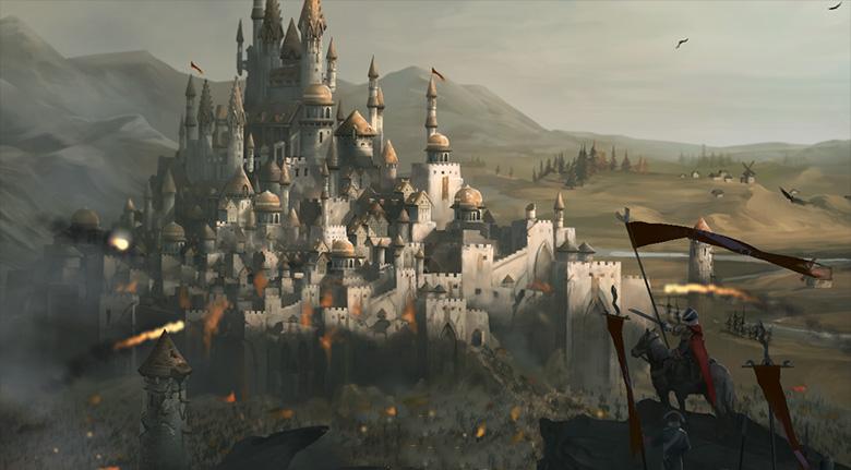 異世界で始める偉人大戦争はどんなゲーム?