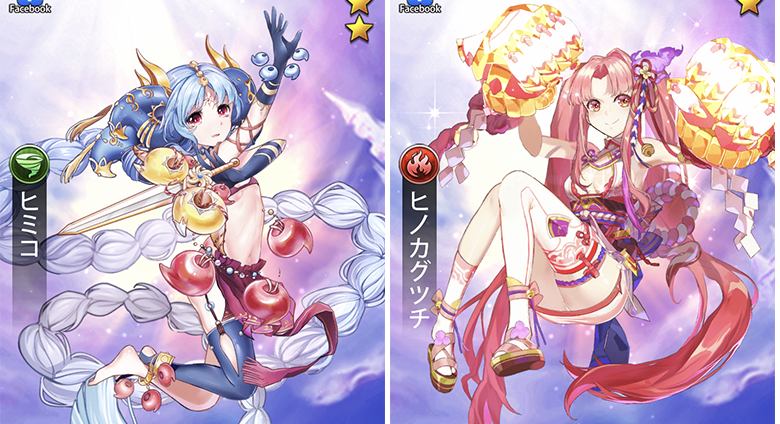 超次元彼女: 神姫 放置の幻想楽園のおすすめポイント!1