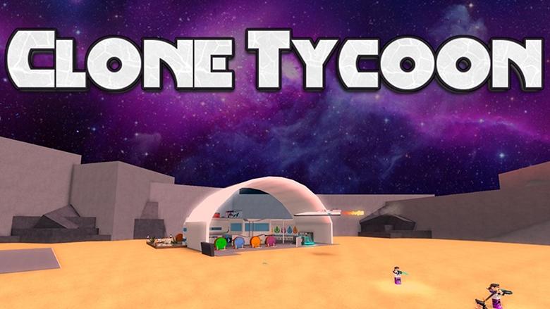 CLONE TYCOON2 (クローンタイクーン 2)