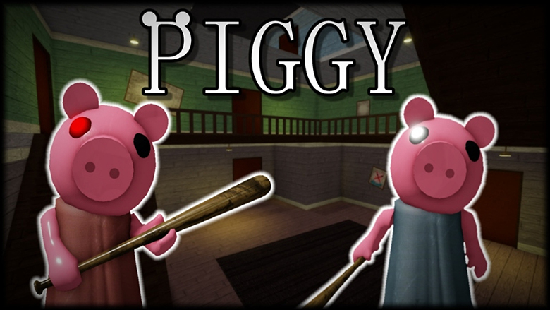 Piggy [BOOK 2]